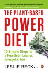 The Plant-Based Power Diet