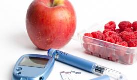 Diabetes & Diabetes Prevention