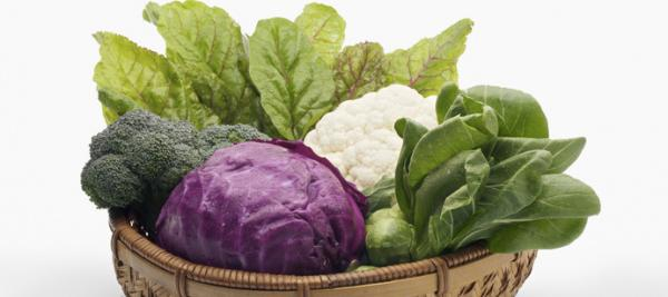 Cruciferous vegetables may help fight fatty liver disease