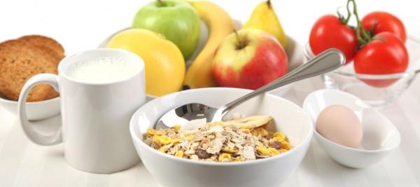 Large breakfast, small dinner tied to better diabetes control