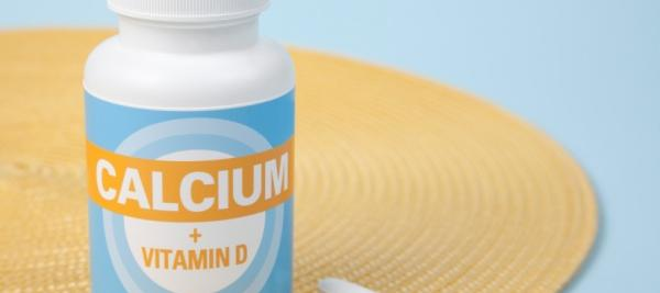 Calcium supplements not linked to cardiovascular disease in women