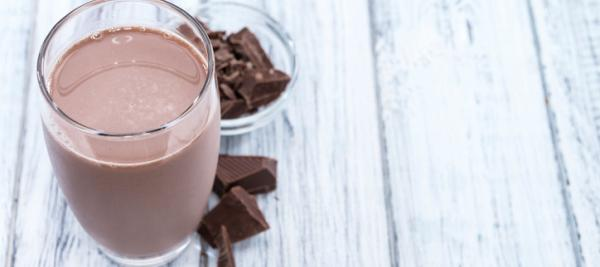 Chocolate milk may beat out sports drinks for exercise recovery