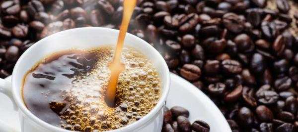 Coffee drinking linked to lower risk of early death