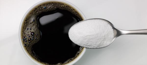 Sipping your coffee mindfully may help reduce sugar intake