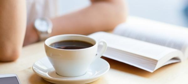 Moderate coffee drinking may be tied to lower risk of death