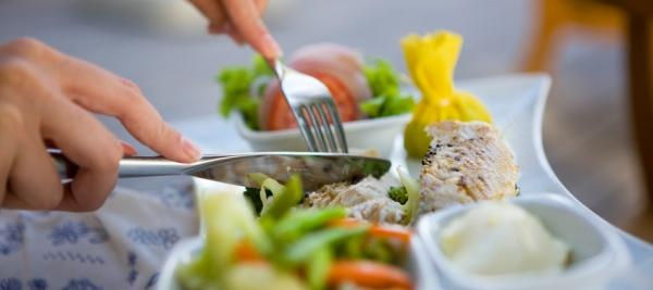 Eating fish once a week guards against rheumatoid arthritis