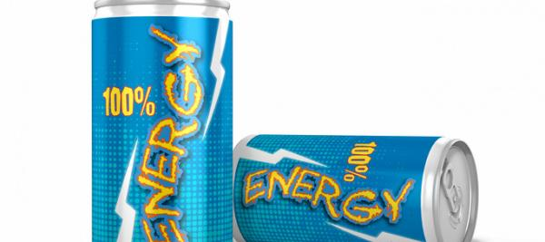 Serious health risks associated with energy drinks