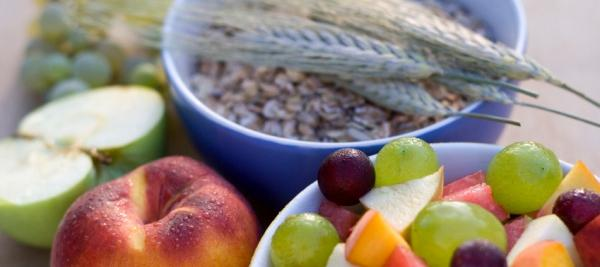 Higher fibre intake tied to lower risk of heart disease