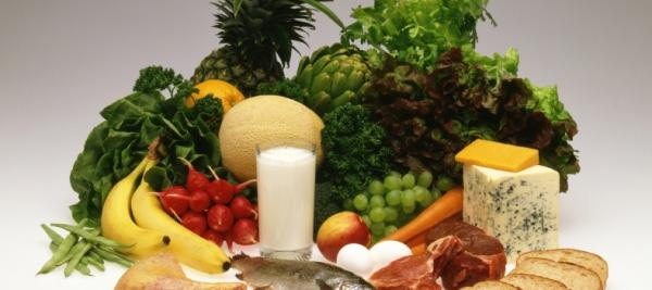 New U.S. Dietary Guidelines call for less sugar, saturated & more fruit, vegetables, dairy