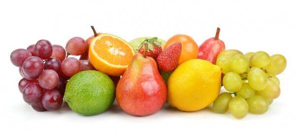 Eating fresh fruit, most days of the week, may ward off heart attack, stroke