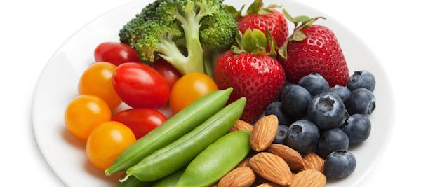 Diets high in fruit, vegetables, whole grains and nuts among factors to lower first-time stroke risk