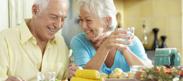 Poor diet quality tied to frailty in older adults