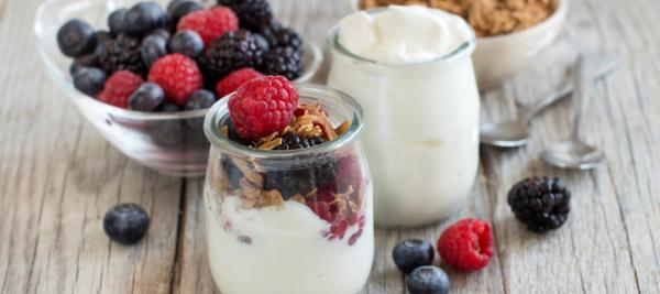 Eating yogurt may guard against heart attack, stroke
