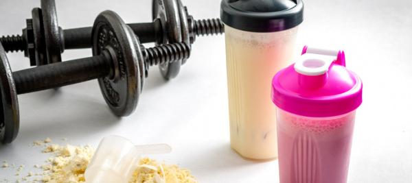 Want more muscle? Extra protein helps…up to a point