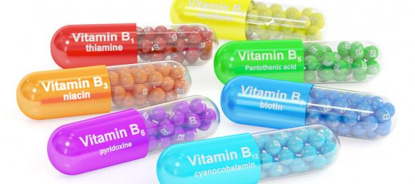 Too much vitamin B6, B12 tied to hip fractures
