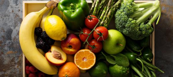Raw fruit, vegetables linked to better mental health than cooked