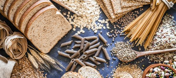 7 ways to boost your fibre intake