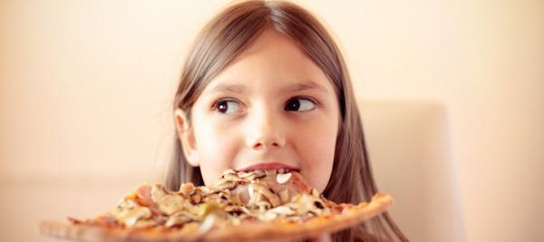 Regular take-out meals linked to higher body fat and cholesterol in kids