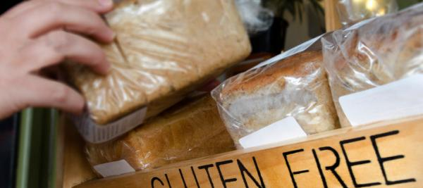 Gluten-free diet may increase risk of arsenic, mercury exposure