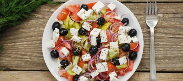 Mediterranean diet might help ease psoriasis