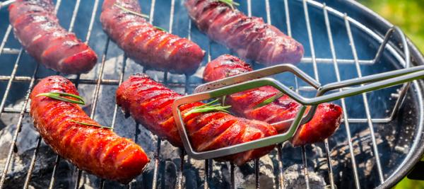 Barbecued, smoked meat tied to risk of dying from breast cancer