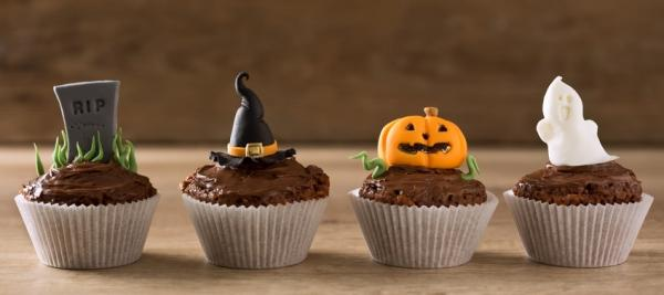 "Enjoying Halloween treats ""mindfully"" may improve mood"