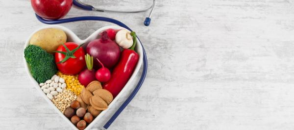 A guide to adopting the DASH diet