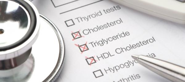 Study shows you need to start worrying about cholesterol in your 30s