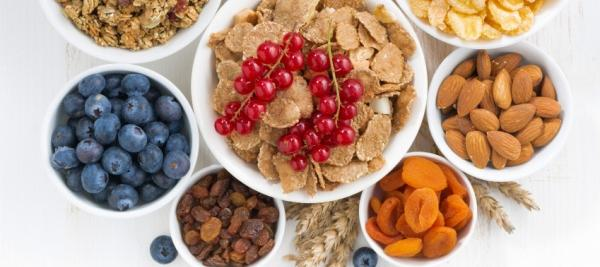 Eating more fibre in teen years may lower future breast cancer risk