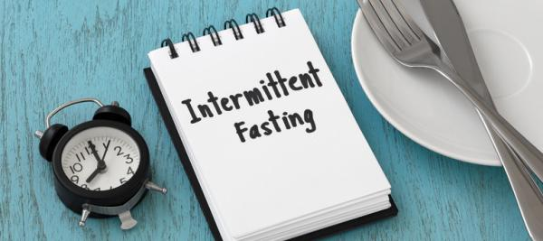 Intermittent fasting benefits appetite, fat-burning