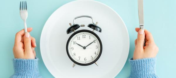 Evidence for benefits of intermittent fasting growing