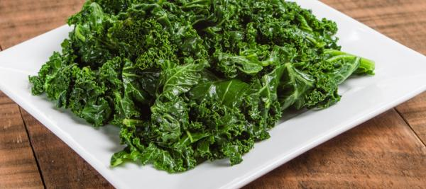 Lutein in leafy greens may boost brain function