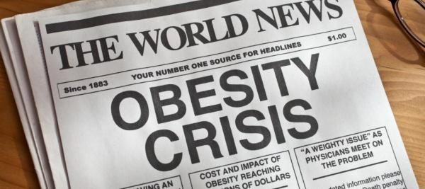 Economic slowdown tied to rise in obesity in developed countries