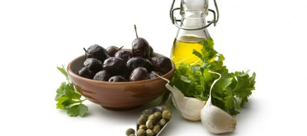 Mediterranean diet slows progression of Type 2 diabetes