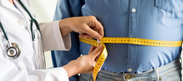 Obesity & overweight tied to shorter life, more years with heart disease
