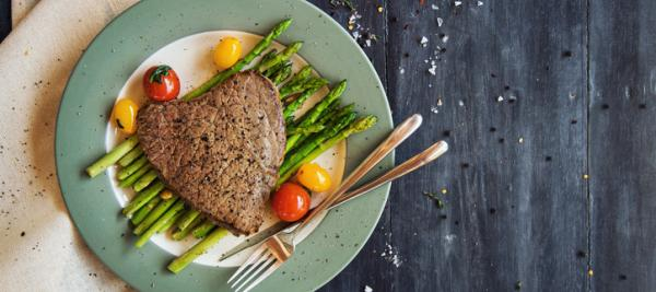 Paleo diet may be healthier for overweight women
