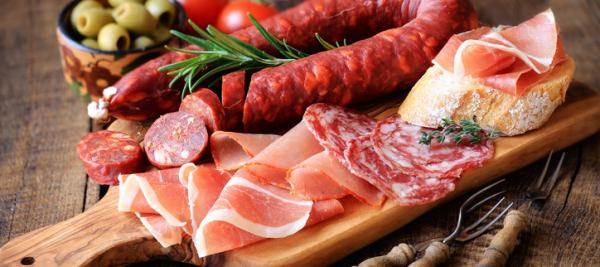 Processed meats linked to worsening asthma symptoms