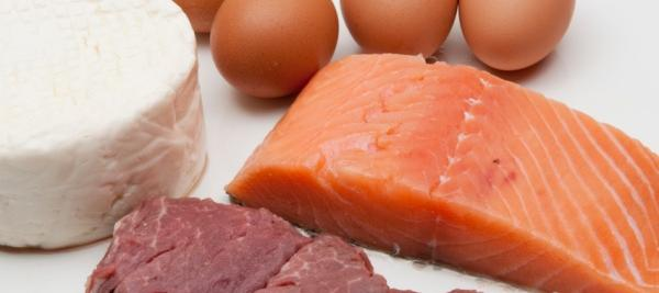 30 grams of protein at each meal needed for maximum muscle health