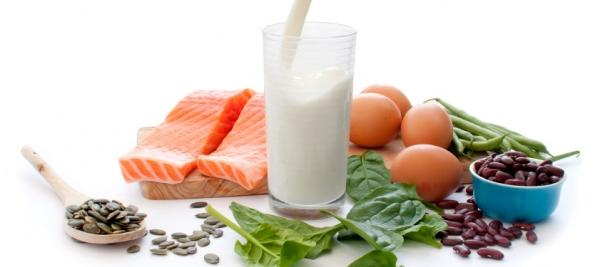 Getting enough protein can help weight control