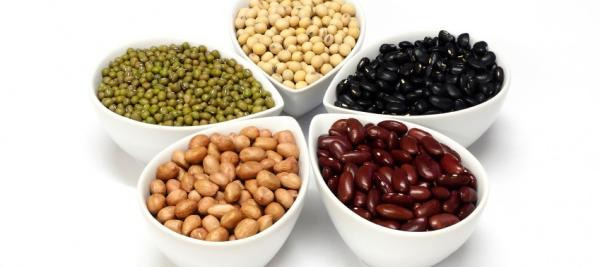 Eating beans and lentils may aid in weight loss