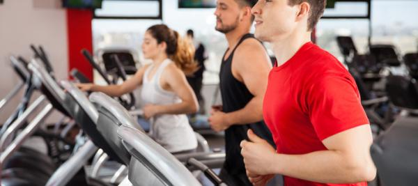 People eat fewer calories after intense workouts