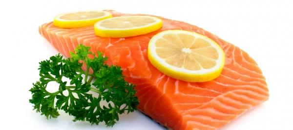 Eating more fish increases good (HDL) cholesterol levels