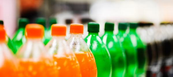 San Francisco Medical Center removes all sugary drinks