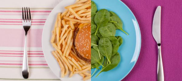 Poor diet tied to nearly half of deaths from heart disease, stroke, diabetes