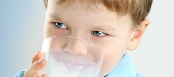 Two cups of milk, not more, may be ideal for preschoolers