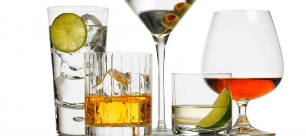 Excessive alcohol consumption increases stroke risk in men
