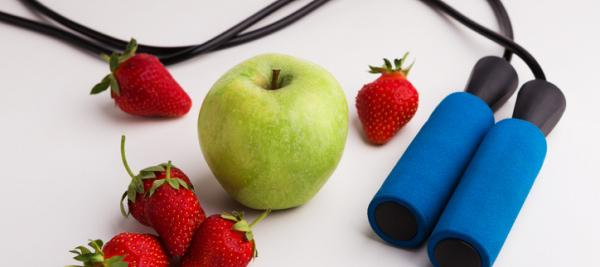 Want to choose a healthy post-workout snack? Decide early, finds study.