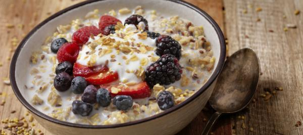 Eating more fruit and cereal fibre tied to lower diverticulitis risk