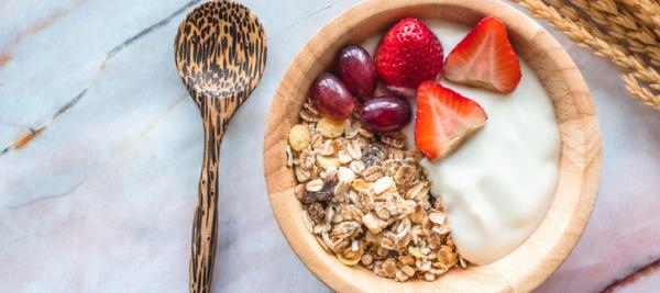 Diets with more fibre, yogurt tied to lower risk of lung cancer