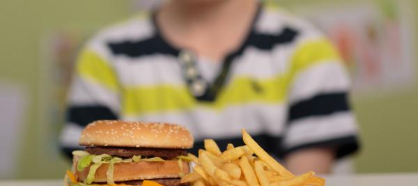 Diets remain poor for most American kids